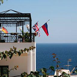 Terrasse Mediterraneo Grand Hotel