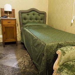 Pokój jednoosobowy (komfort) Grana Barocco Art Hotel & Spa