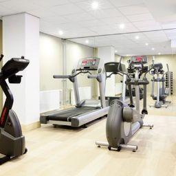 Wellness/Fitness NH Amsterdam Zuid
