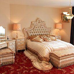 Comfort room Villa Weißer Hirsch