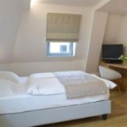 Chambre double (standard) Simoncini Luxembourg (Luxembourg District)