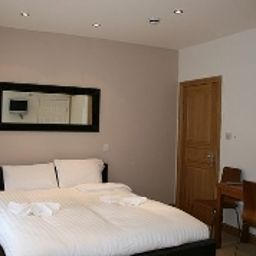 Standard room 274 Suites Hampstead Suites London (England)