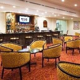 Hotel bar Barceló Managua
