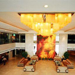 Hotelhalle Dream City Yu Shan Hu