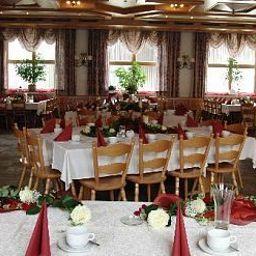 Banquet hall Zur Post Gasthof