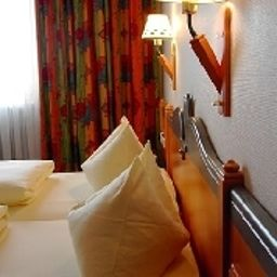 Standard room Zur Post Gasthof