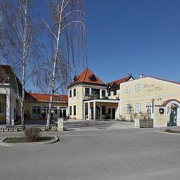 Vista esterna Der Winzerhof