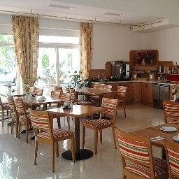 Sala de desayuno Der Winzerhof