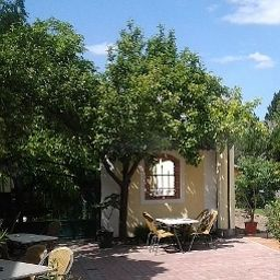 Jardín Der Winzerhof