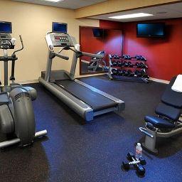 Wellness/fitness Courtyard San Antonio Riverwalk