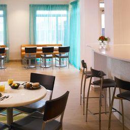 Ristorante SpringHill Suites Detroit Metro Airport Romulus
