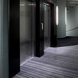 Hotel interior Twentyone Hotel