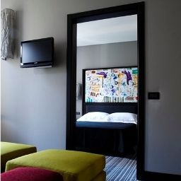 Suite Twentyone Hotel Rome (Roma)