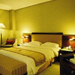 Superior room Longcheng International Taiyuan (Shanxi Province)