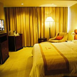 Room Longcheng International Taiyuan (Shanxi Province)