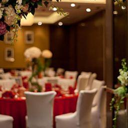 Sala konferencyjna Courtyard Shanghai Xujiahui