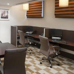 Info Staybridge Suites CAIRO - CITYSTARS