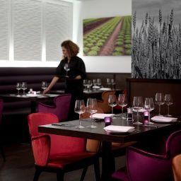 Restaurant Hotel Indigo LONDON - PADDINGTON
