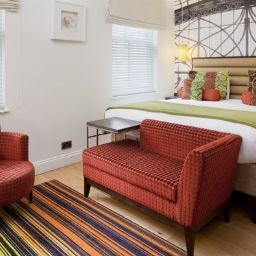 Chambre Hotel Indigo LONDON - PADDINGTON