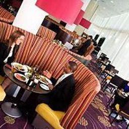 Restauracja Courtyard London Gatwick Airport