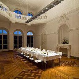 Sala banchetti Schloss Ettersburg