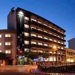 Picture Aquahotel
