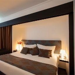 Junior suite Aquahotel