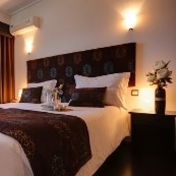Double room (standard) Aquahotel