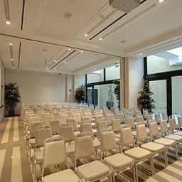 Business center DeveroHotel Cavenago di Brianza (Lombardia)