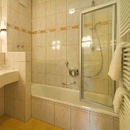 Bathroom Fischer am See