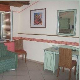 Chambre Supérieure Villa Scaduto Residence