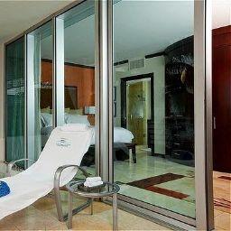 Suite Crowne Plaza SOUTH BEACH - Z OCEAN HOTEL