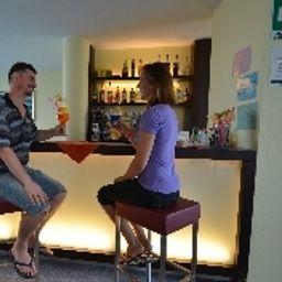 Hotel bar Cristallo