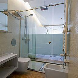 Bathroom La Conchiglia