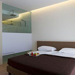 Room La Conchiglia