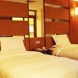 Suite XINHU INTERNATIONAL HOTEL