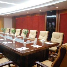 Tagungsraum XINHU INTERNATIONAL HOTEL