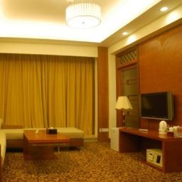 Info XINHU INTERNATIONAL HOTEL