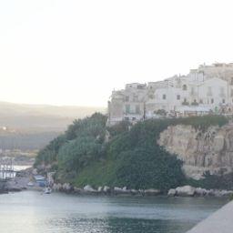Terrasse Punta San Francesco