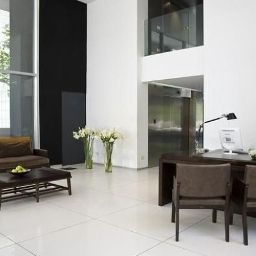Hall Hollywood Suites & Lofts - SUITE CATEGORY - Buenos Aires (Distrito Federal)