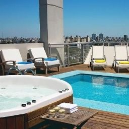 Area wellness Hollywood Suites & Lofts - SUITE CATEGORY - Buenos Aires (Distrito Federal)