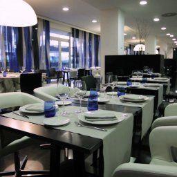 Restaurant/breakfast room Axor Barajas
