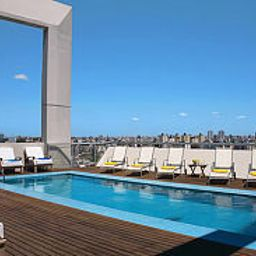 Pool Hollywood Suites & Lofts - SUITE CATEGORY - Buenos Aires (Distrito Federal)