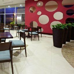Restaurante Holiday Inn Express QUITO