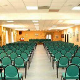 Sala de reuniones Hotel Cala Rossa by Sea Club