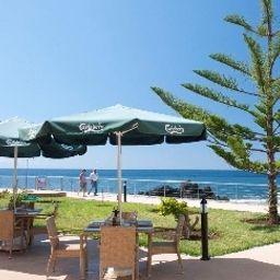 Restaurant Orca Praia
