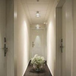 Interni hotel Ines