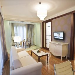 Suite Atahotel Expo Fiera