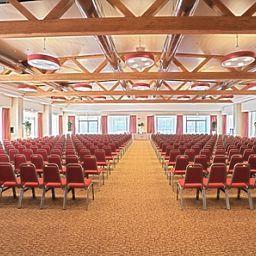 Sala de reuniones Atahotel Expo Fiera