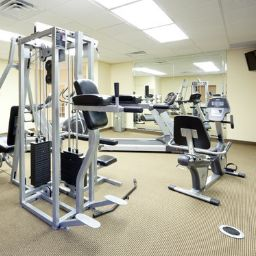 Fitness Candlewood Suites SAN ANTONIO DOWNTOWN